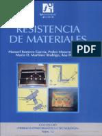 Resistencia de Materiales - Manuel Romero Garcia.pdf
