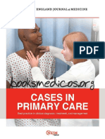 Cases in Primary Care