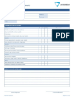 C25 IM - Checklist Impermeabilizacion Con Asfalto
