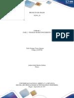 Informe Ejecutivo Individual Donde Se Presente La Siguiente Información