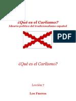 Carlismo 7