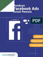 Panduan Facebook Ads Untuk Pemula
