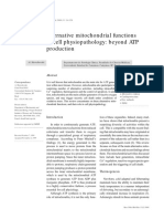 Alternative mitochondrial functions in cell physiopathology- beyond ATP production.pdf