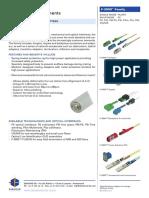 F-3000 Family Datasheet
