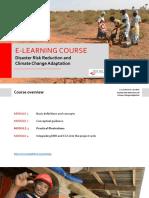 E-course DRR Module03 v1.0