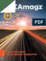 E-WIKA Magz Edisi Jalan Tol