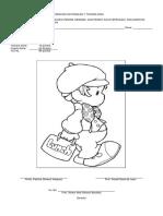 Tercera Evaluación Profa Silvia 15-08-2017 Piedra Grande
