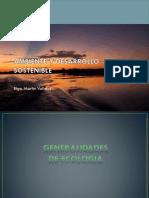 Aula Generalidades de Ecologia