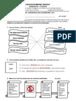 Examen Quimestral 4to III Del II Quimestre