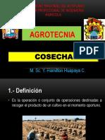 Cap 06 La Cosecha