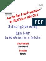 2013-SNUG-SV_Synthesizable-SystemVerilog_presentation.pdf