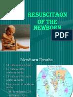 Лекция 1 Resuscitation
