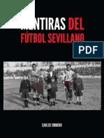 Mentiras Del Fútbol Sevillano