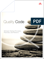 quality.code.Software.testing.principles.practices.and.Patterns