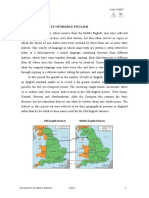 The Dialects of Middle English_hg
