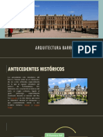 Arquitectura Barroca en Francia