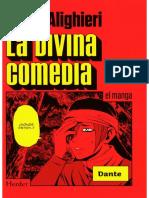 Divina Comedia (Anime)