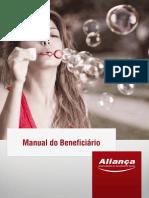 Manual Beneficiário Aliança