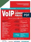 VoIP en la AP