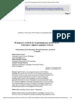 El impacto social de la Arqueología por medio de la Literatura_ algunos ejemplos rácticos.pdf