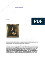 Belgrano y Su Retrato