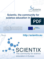 Scientix3-Commpass Development Meeting