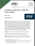 Carismáticos e pentecostais.pdf