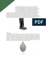 Metodos de Fabricacion Del Plastisol
