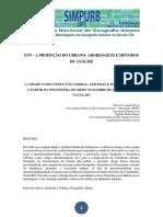 (Simpurb) A CIDADE COMO TEXTO NÃO-VERBAL_LEITURAS E INTEPRETAÇÕES ACERCA DA PSICOSFERA DO MEDO NO BAIRRO DE CANDELÁRIA, NATAL-RN.pdf