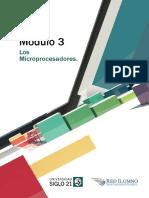 Lectura 3 - Los Microprocesadores. CARGAR.pdf