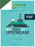 Dossier Feriaupstream 2