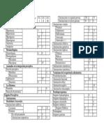 Análisis de Caso (Tabla)