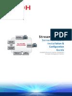 RICOH Streamline NX Install & Config Guide