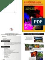 Info Pertambangan Edisi 18 - 2007