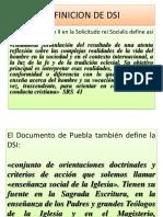 Tema 1. Definicion de Dsi
