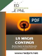 Red Latinoaericana de PNL - La Magia Continúa 12 - Segundo Encuentro Updates PNL Las Nuevas Magias.pdf