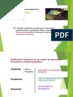 Macroevolucion-Especiacion-2014.pptx