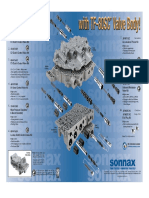 Sonnax Tf 80sc
