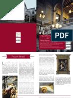 Palazzo Strozzi in Mantova