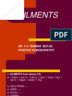 Ailments by Ramani