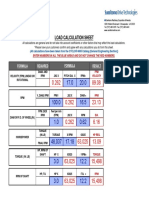 Drive_Formulas.pdf