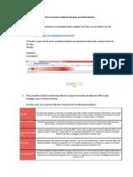 Manual Para Consultar Incidentes Remedy vía Calidad Gestion
