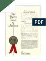 Andrew Patent New