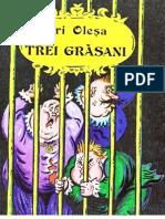 Olesa - Cei Trei Grasani