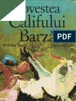 Wilhelm Hauff Povestea Califului Barza