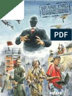 Brasil.org - A Guerra não Declarada - Biblioteca Élfica