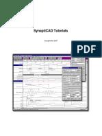 Synapticad_Tutorials_ug.pdf