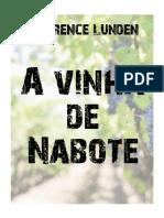 A Vinha de Nabote Clarence Lunden