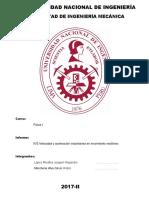INFORME DE FISICA VELOCIDAD Y ACELERACION COMPLETO.docx