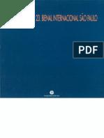 23ª Bienal de São Paulo 1996.pdf